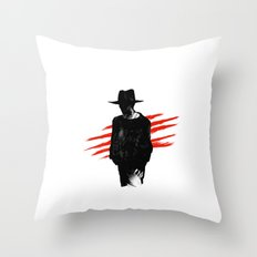 The Man of Your Dreams Throw Pillow