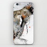 Nude Explore  iPhone & iPod Skin