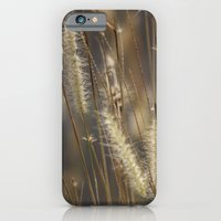 iPhone & iPod Case featuring Blowing in the wind. by Paul Anthony Thompson