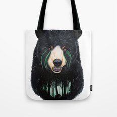 I'm Nothing Without You Tote Bag