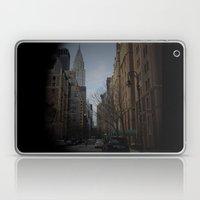 NY Bluff Laptop & iPad Skin
