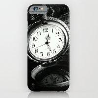 Timepiece iPhone 6 Slim Case