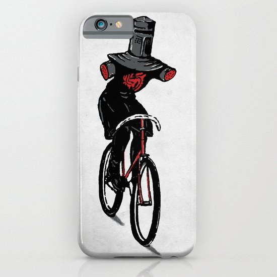 Look No Hands!  iPhone & iPod Case