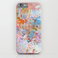 iPhone & iPod Case featuring practice makes by j.Webster