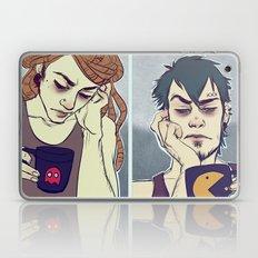 thisaintcoffee Laptop & iPad Skin