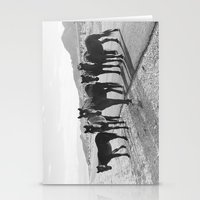 Cold Creek Horse Crew Stationery Cards