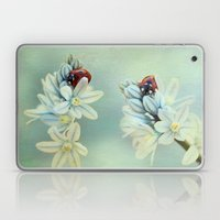 Ladybirds Laptop & iPad Skin