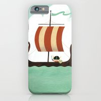 Viking Baby iPhone 6 Slim Case