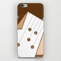 Motion. iPhone & iPod Skin