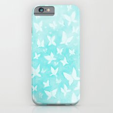 The Butterfly Dance iPhone 6 Slim Case