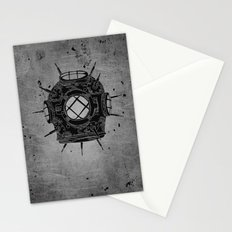 Dive Bomb. Stationery Cards