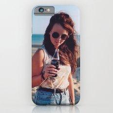 coca cola Slim Case iPhone 6s