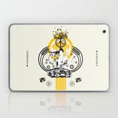 ki hamurai Laptop & iPad Skin