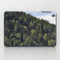 Forest Nature Tree iPad Case