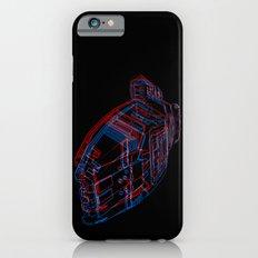 Classic Galactica 3D Slim Case iPhone 6s