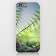 little green iPhone 6 Slim Case