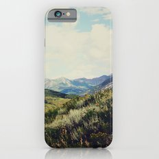 Down in the Valley Slim Case iPhone 6s