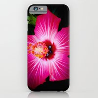 iPhone & iPod Case featuring Bursting With Life by Jillian Michele