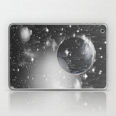 Space Pixels Laptop & iPad Skin