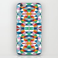 Modern Day Arches #2 iPhone & iPod Skin