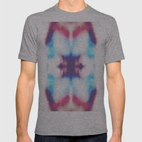 Summer Moth 2012 Mens Fitted Tee Athletic Grey SMALL