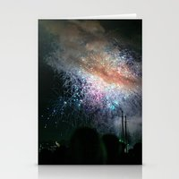 the 4th in 14 Stationery Cards