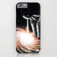 Cosmic Vomit iPhone 6 Slim Case