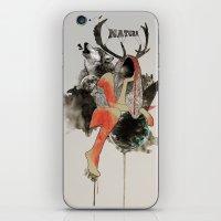 Natura iPhone & iPod Skin