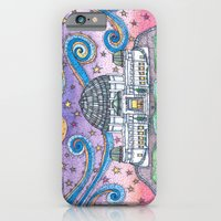 Griffith Observatory iPhone 6 Slim Case