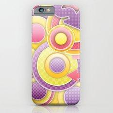 Jumbo Mumbo iPhone 6s Slim Case