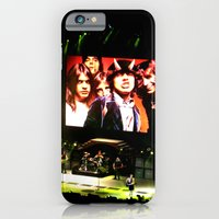 iPhone & iPod Case featuring For Those About To Rock!!! by AuFish92024