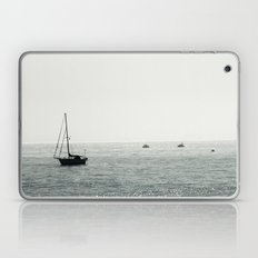 Out At Sea Laptop & iPad Skin