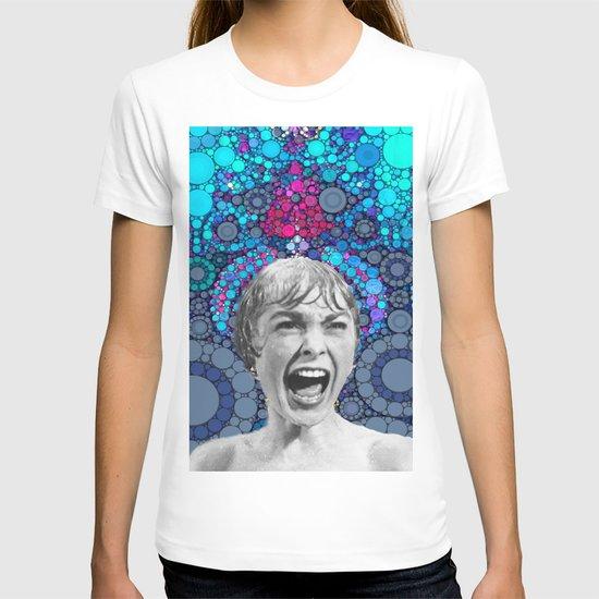 Psycho Design  T-shirt