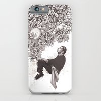 iPhone & iPod Case featuring Aroma by Kyle Cobban