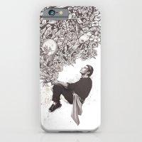Aroma iPhone 6 Slim Case