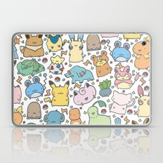 Kawaii Pokémon Laptop & iPad Skin