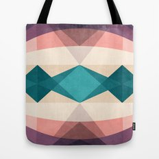 Some Things Are Strange Tote Bag