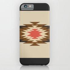 Aztec 1 iPhone 6 Slim Case