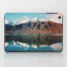 New Zealand Glacier Landscape iPad Case