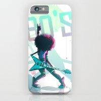 Rock 80's iPhone 6 Slim Case