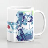 Mass Effect : Shep & Gar… Mug
