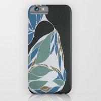 Apartment Pear #9 iPhone 6 Slim Case