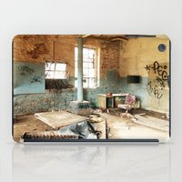 The Desk iPad Case