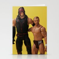 Team Hell No Stationery Cards
