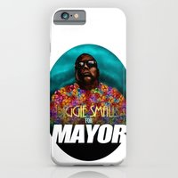 Biggie Smalls for Mayor iPhone 6 Slim Case