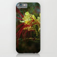 spidery red iPhone 6 Slim Case