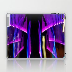 Experiments in Light Abstraction 2 Laptop & iPad Skin