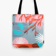 Chill Pill - Throwback M… Tote Bag