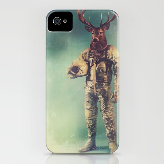 Without Words iPhone & iPod Case