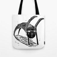 H A S E 1 Tote Bag